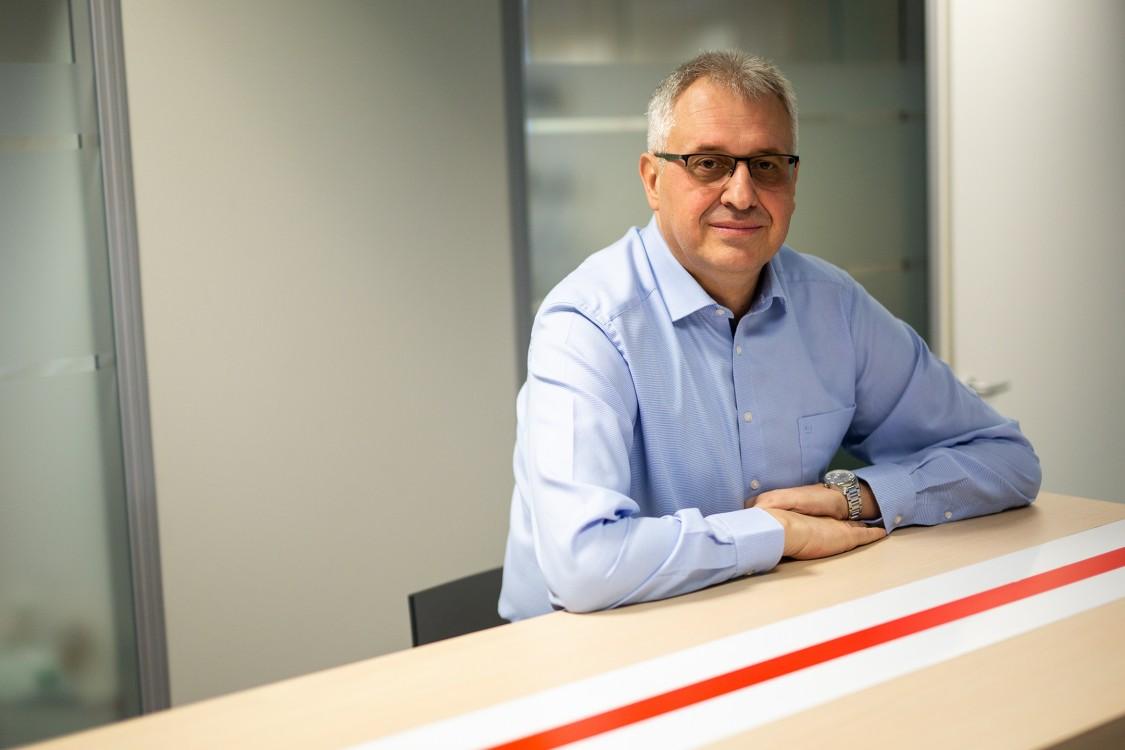 CEO Siemens SRL