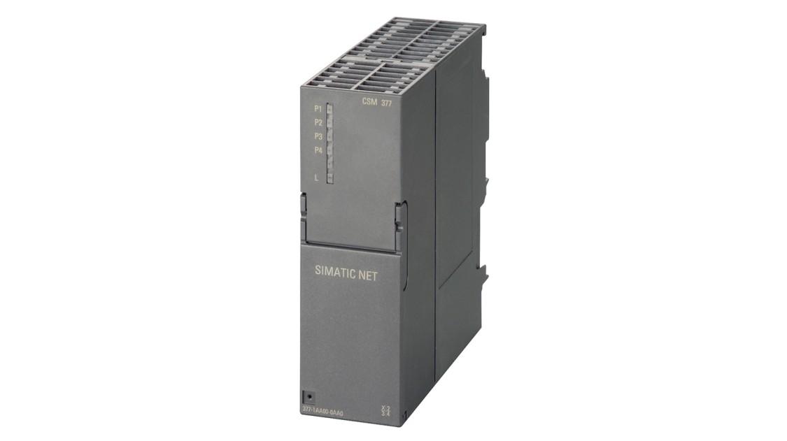 Produktbild eines CSM 377 für Advanced Controller SIMATC S7-300