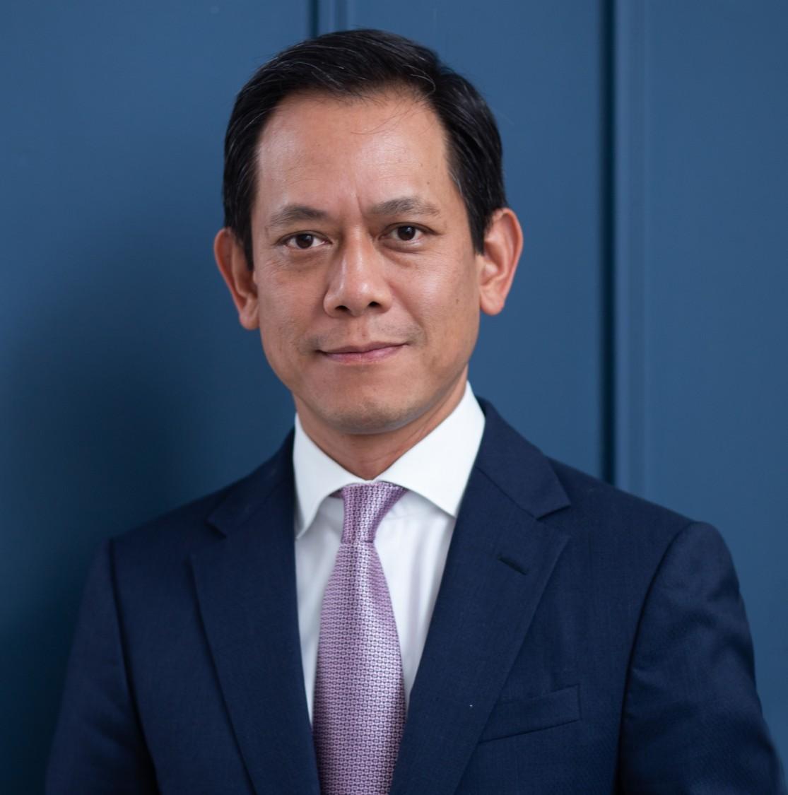Dr Thai Lai Pham