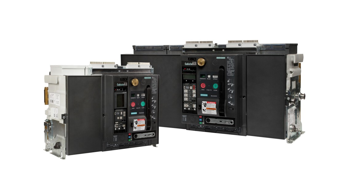WL Power Circuit Breakers