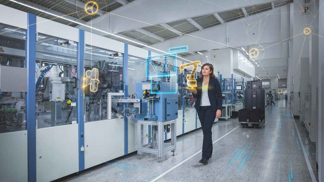 Future of automation - Adapting innovative trends for industrial use