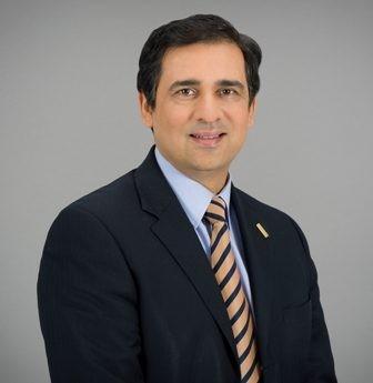Faisal Kazi