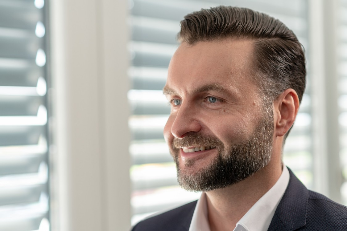 Ricardo Radowski, Director Business Development, Rexel Germany