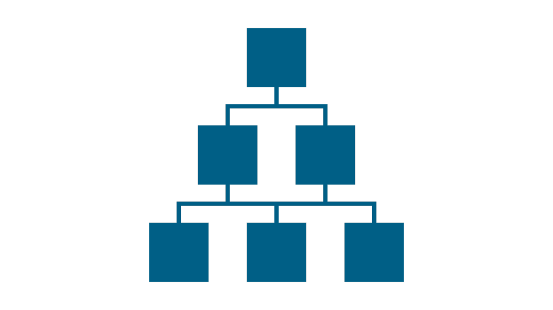 Icon Systemdurchgängig