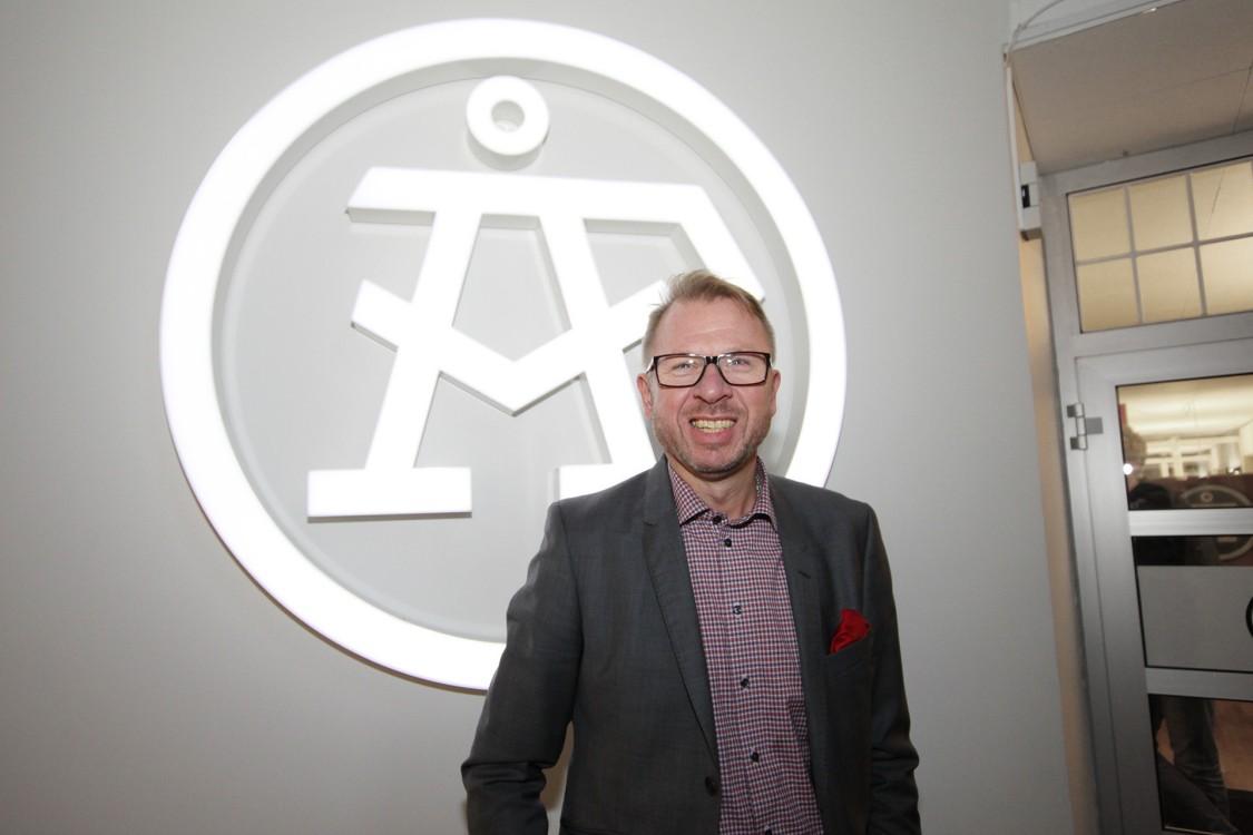 Rätt från början – ÅF i Olofström effektiviserar med digitala tvillingar