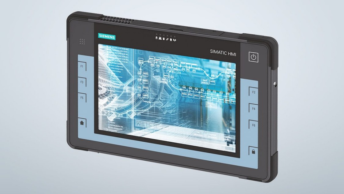 SIMATIC Tablet PC industrial