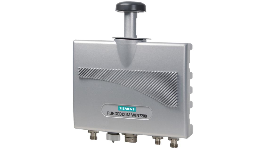 RUGGEDCOM WIN7200 standard power base station
