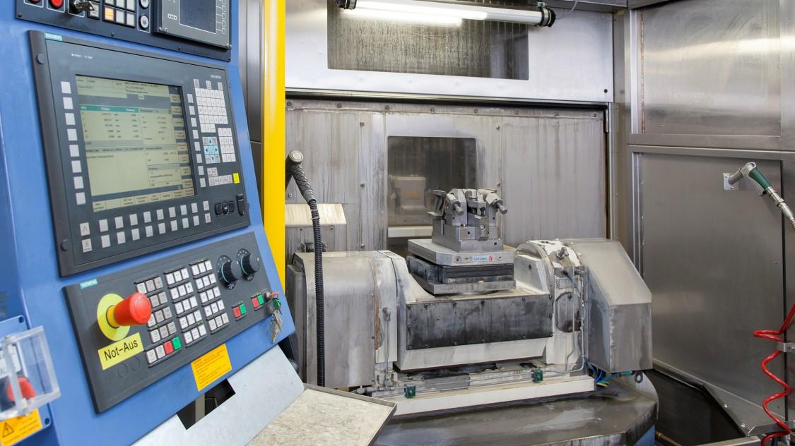 sinumerik 840 cnc for machine tools