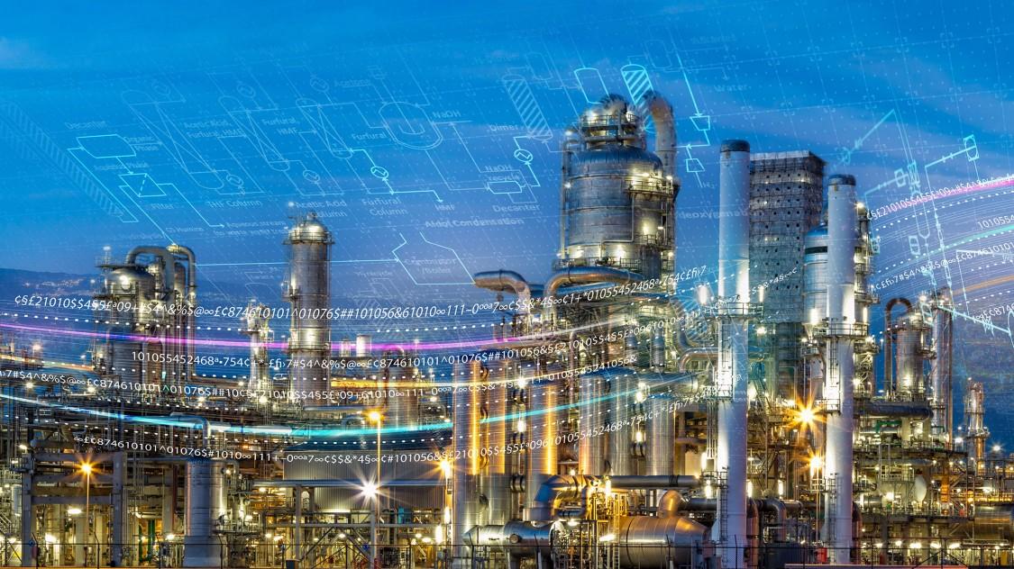 Process Automation Innovation Tour - Siemens USA