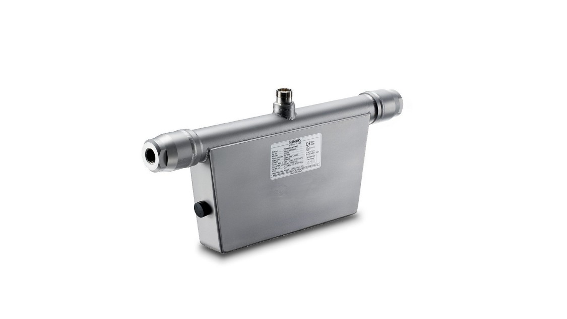 USA - SITRANS FCS200 Coriolis flow sensor for CNG