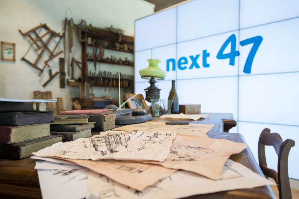 next47: Siemens founds separate unit for startups