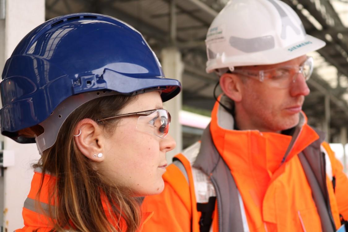 Siemens Mobility Gender Pay Gap Report 2020