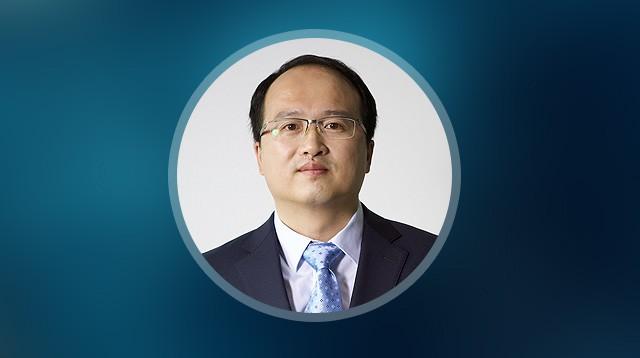 刘双勇 先生