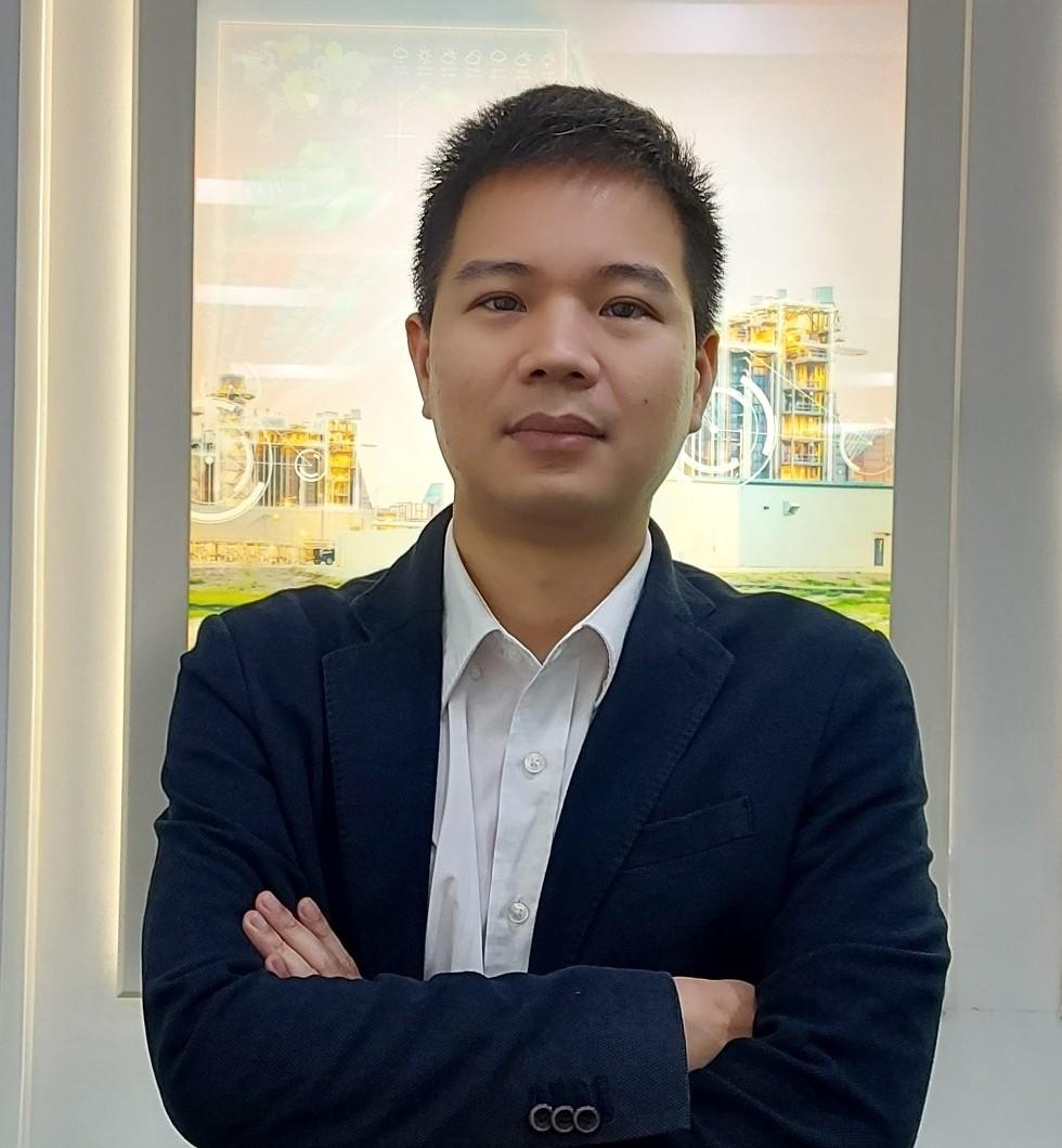 Luong Van Minh