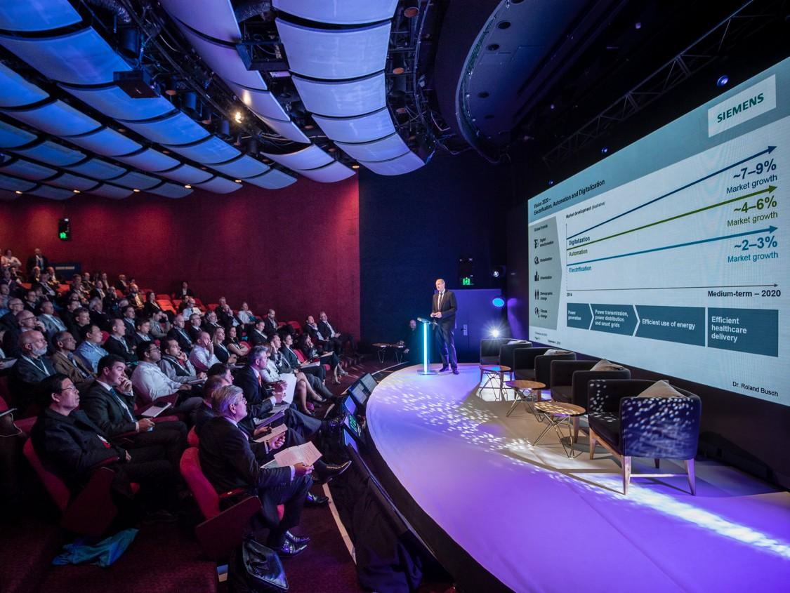 Digitalize Conference