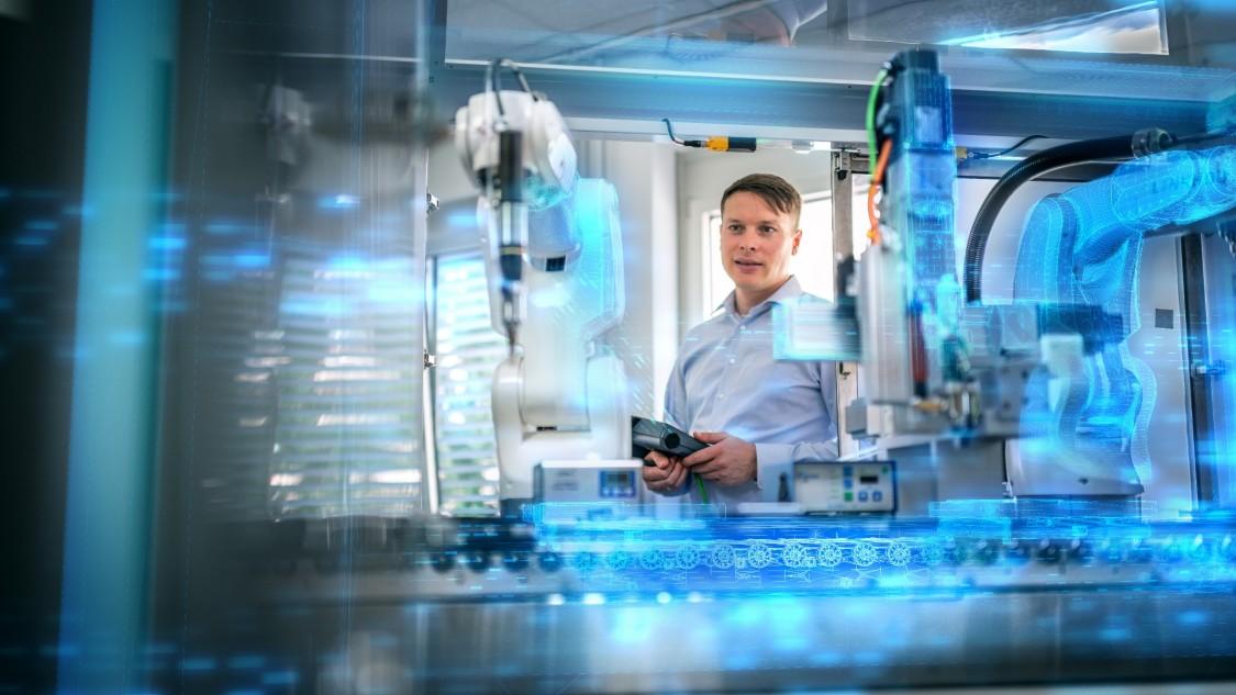 Robotics Artificial Intelligence