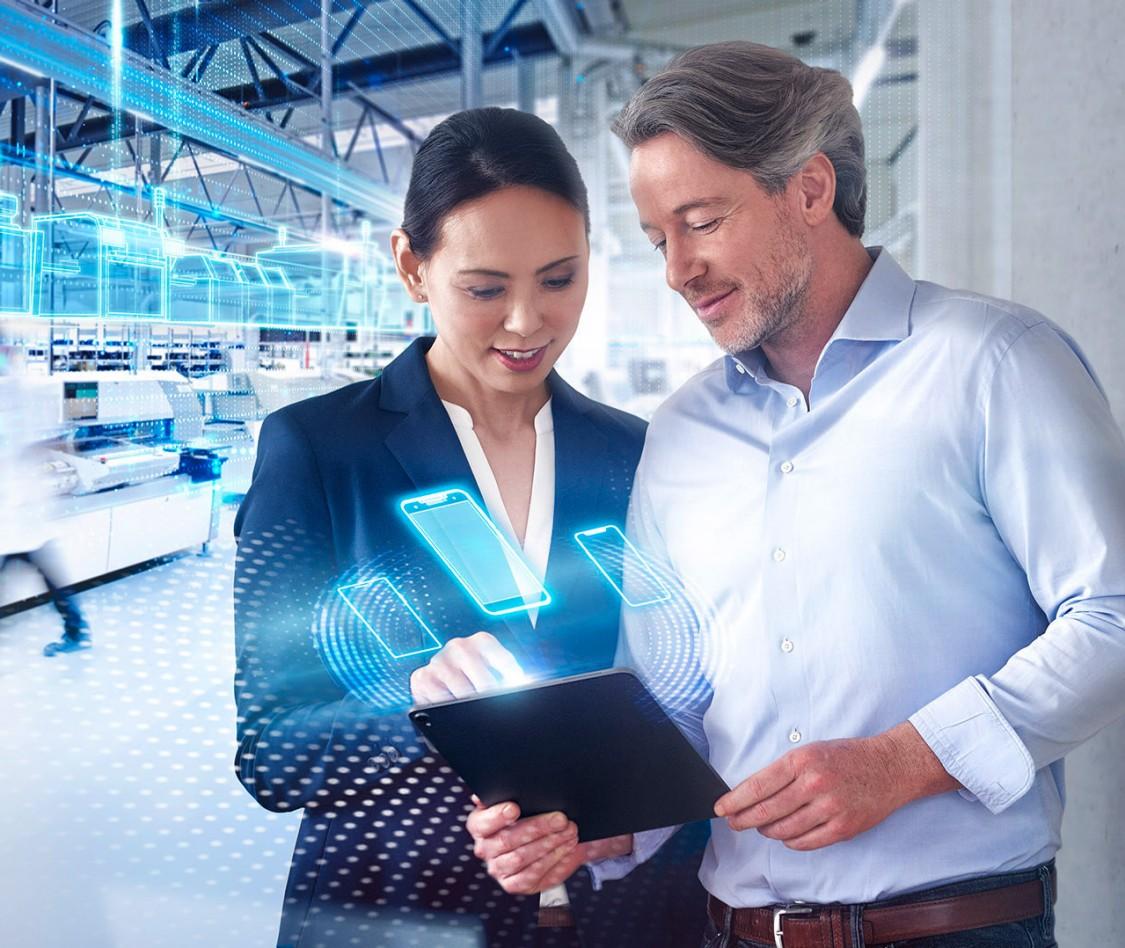 Entdecken Sie interessante Webinare für die Elektronikindustrie