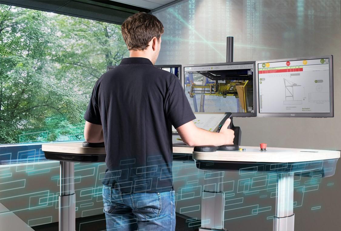 Операционная система дистанционного управления (RCOS)
