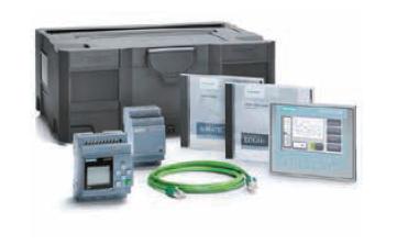 Starter Kits Simatic Siemens