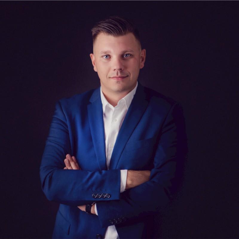 Sebastian Lemieszek, Digital Transformation Advisor