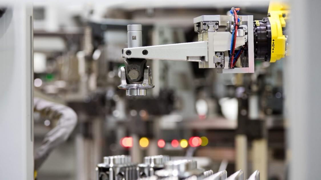 Holz automation GmbH - повышенная производительность благодаря полностью автоматизированным линиям сборки
