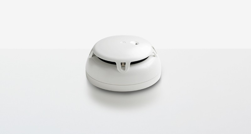 Breitband Rauchmelder FDO241 - Sinteso