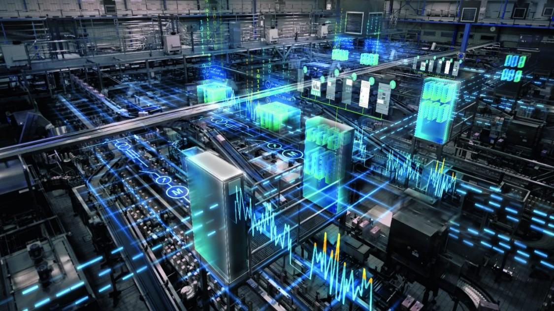 通过 SIMATIC 实现生产能源透明 – 简单集成