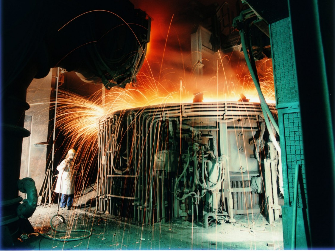 Специальные решения для промышленных предприятий