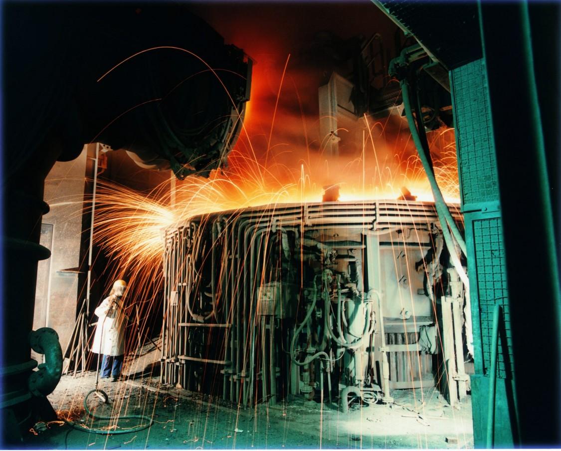 Качество электроснабжения в промышленных сетях