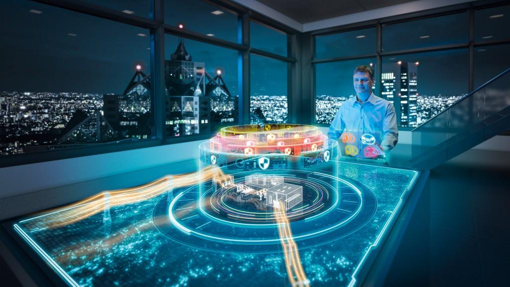 Acuerdo Telefónica Siemens ciberseguridad