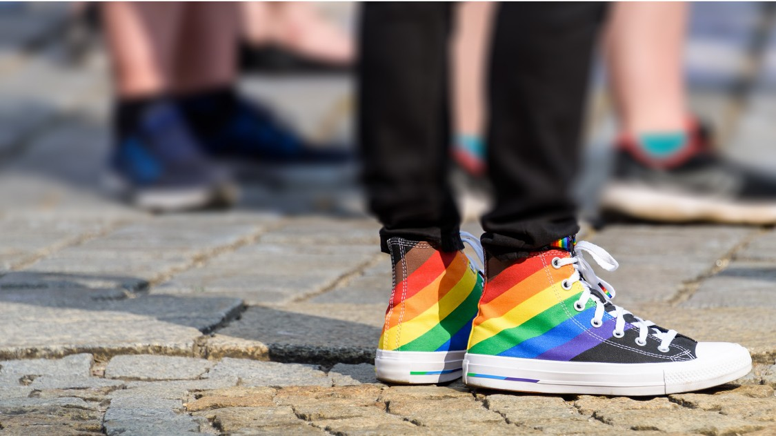 Pride 2021: Speaking our truth about the LGBTQ+ journey