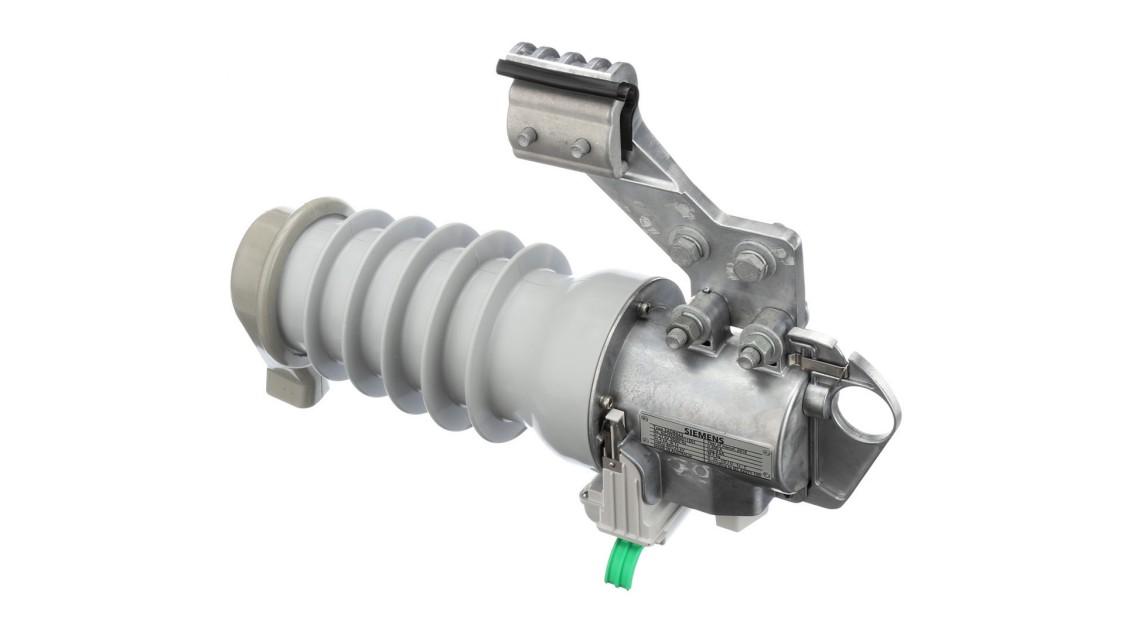 Fusesaver circuit breaker