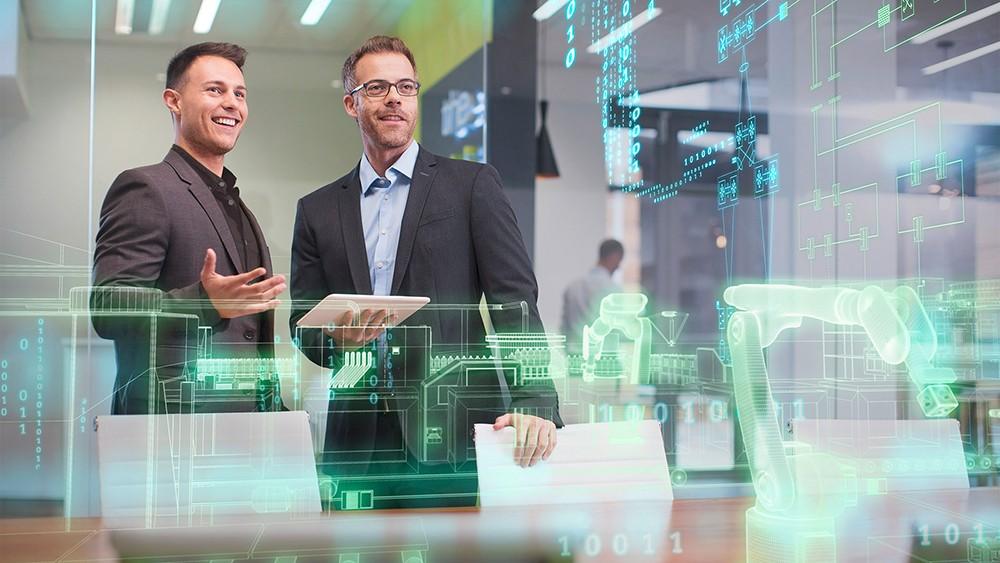 Основа цифрового предприятия