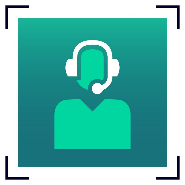 Icon for Support Services
