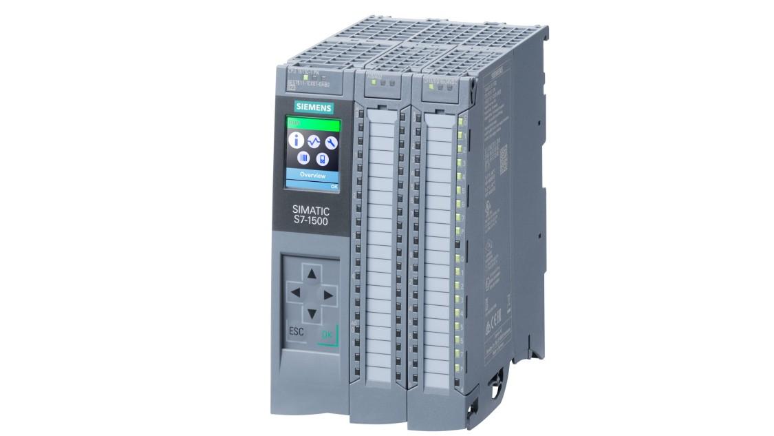SIMATIC S7-1500 CPU 1511C