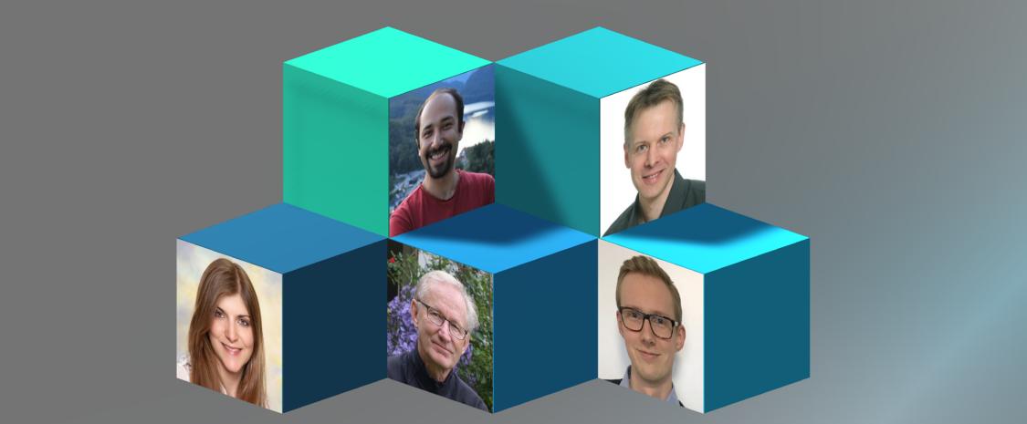 The Siemens-Mechatronics-Team