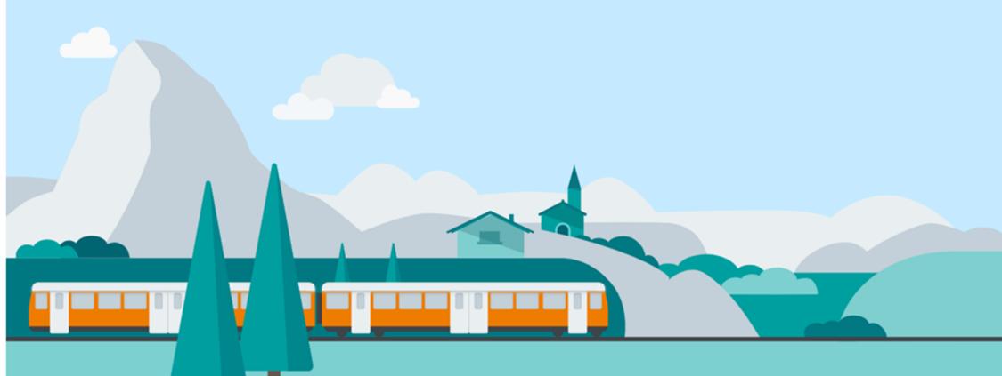 Siemens Mobility Portal