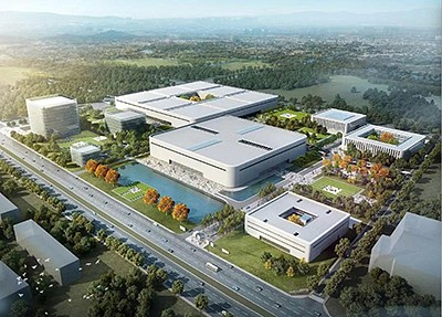 Siemens and leading global Chinese tea manufacturer Beijing Xiaoguan Cha Co., Ltd. (Xiaoguan) have launched a cooperation to build a new smart tea production facility in Huangshan.