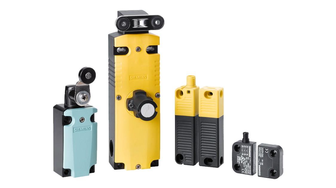 Positions- und Sicherheitsschalter 3SE5+6/3SF1