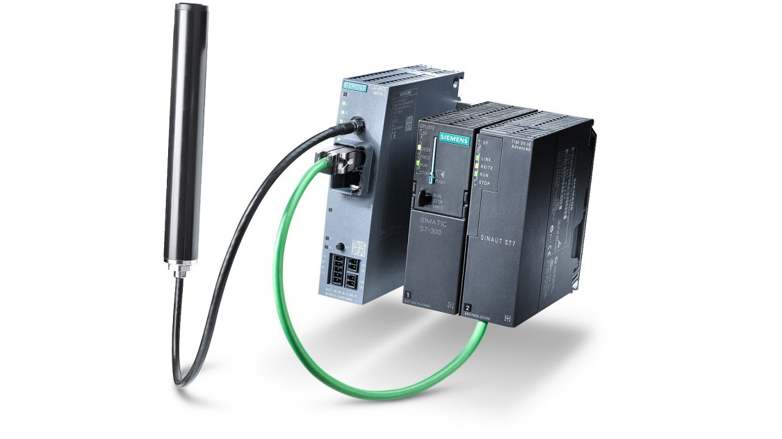 Reliable telecontrol technology