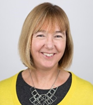 Barbara Harvey, Accenture