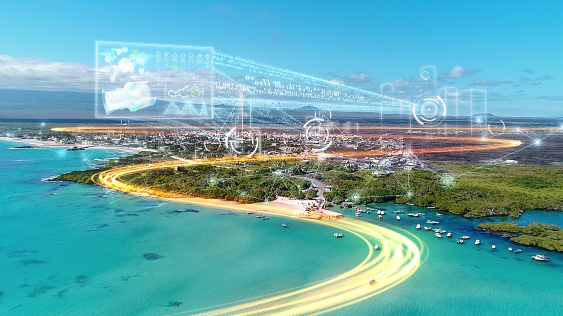 Transición energética  en el Caribe