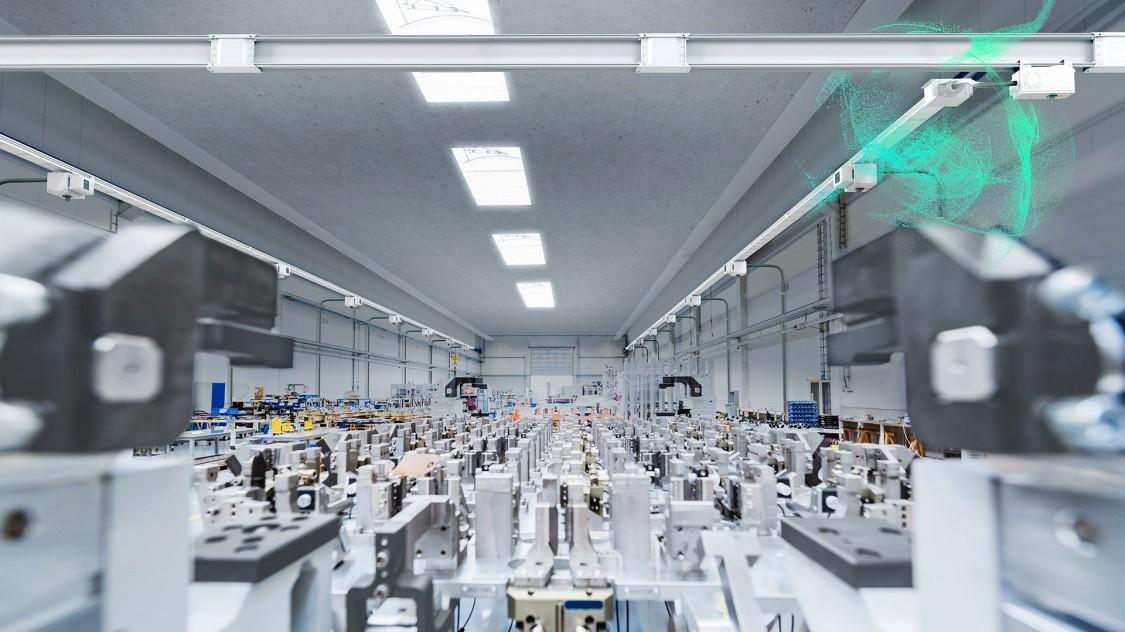 Schienenverteiler-Systeme SIVACON 8PS