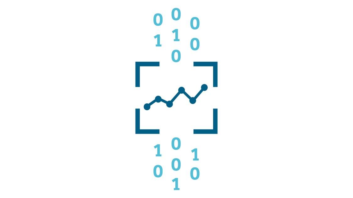 Icon Datenvisualisierung