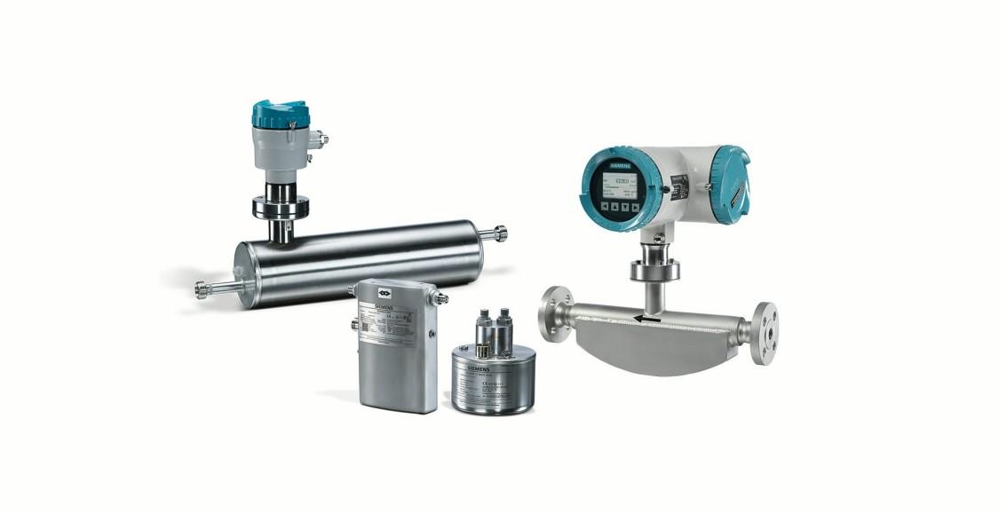 USA - Coriolis flow sensors