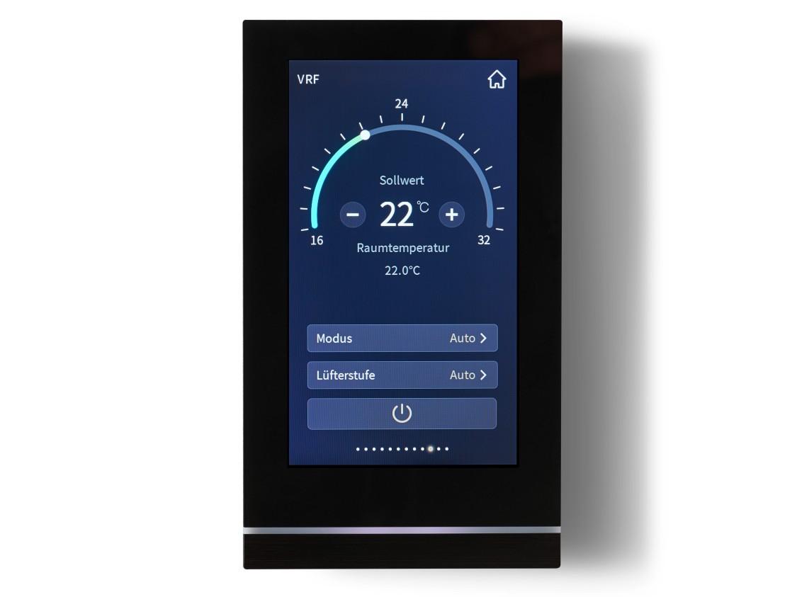 GAMMA room temperatur control TC5