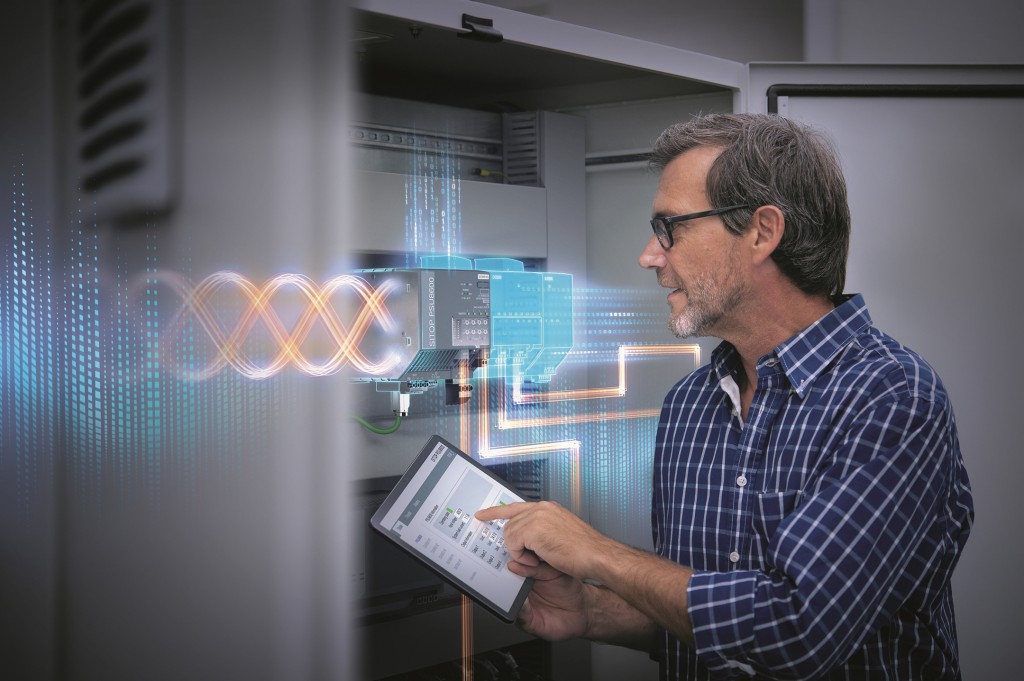 Neues Grundgerät erleichtert Diagnose und Aufbau von Stromversorgungssystemen