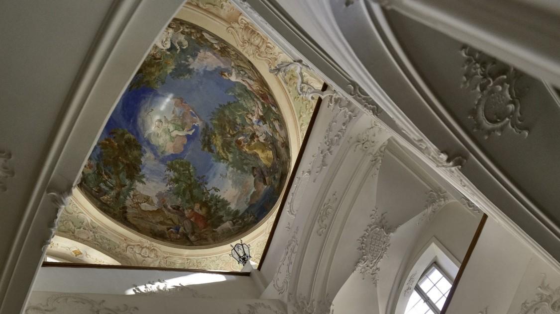 Historische Gebäude und Museen