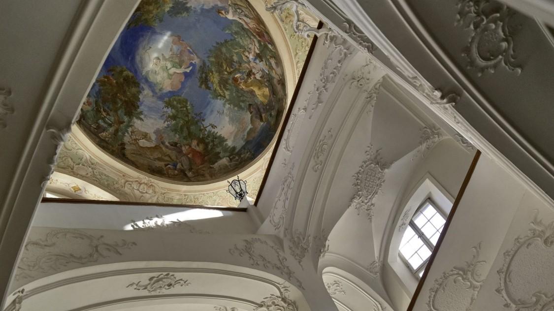 Brandschutz in historischen Gebäuden und Museen