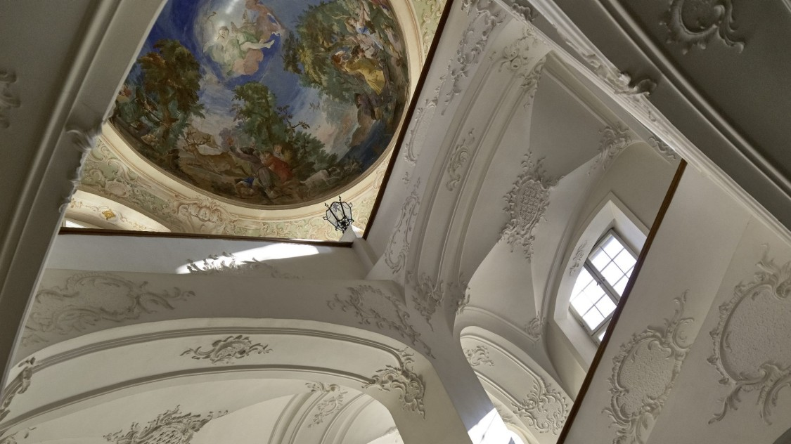 Historische gebouwen en musea